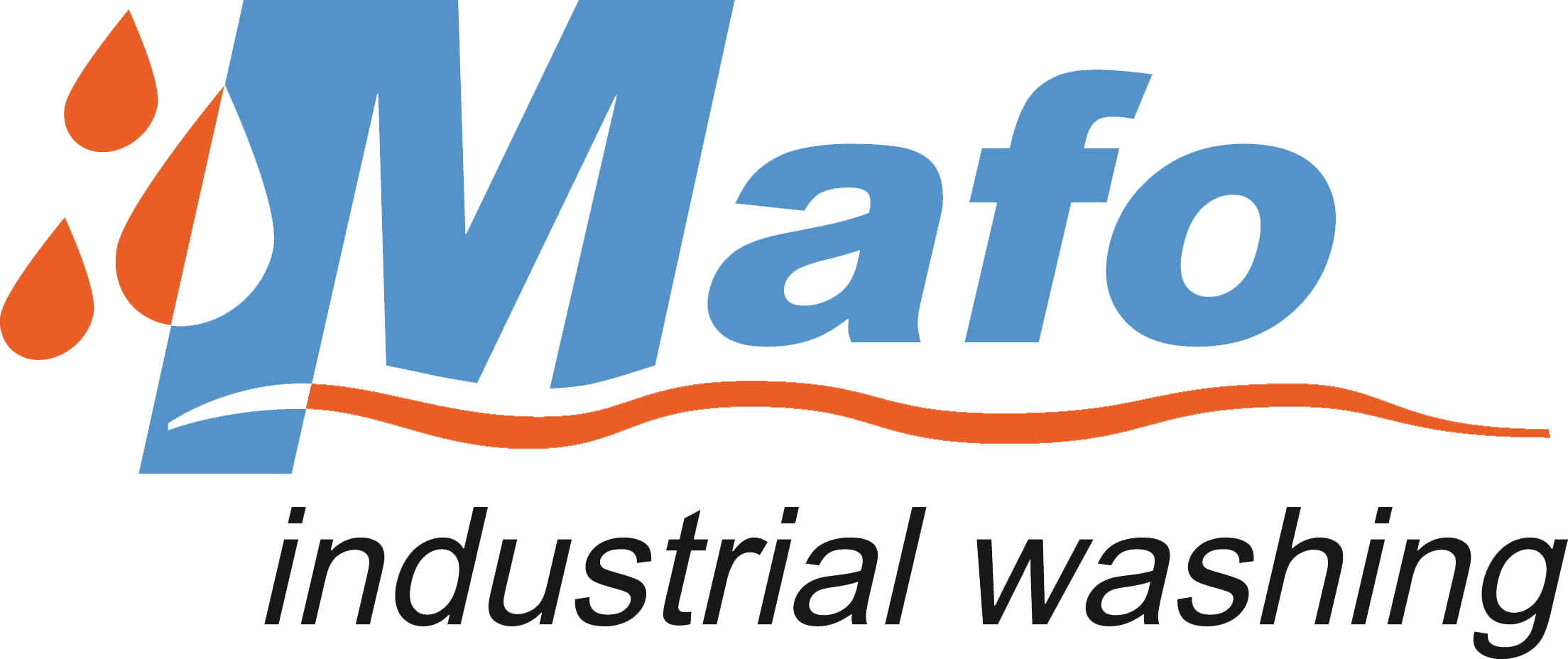 Mafo BV – Industrial washing